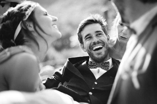 Photographe mariage - Sébastien Hubner - PHOTOGRAPHE - photo 24