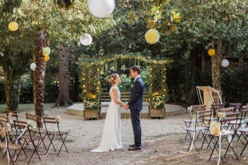 Photographe mariage - Sébastien Hubner - PHOTOGRAPHE - photo 39