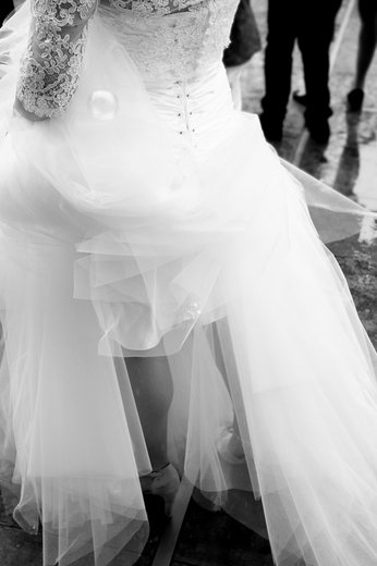 Photographe mariage - Bez Isabelle - photo 31