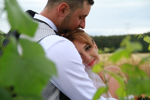 Photographe mariage - Bez Isabelle - photo 27
