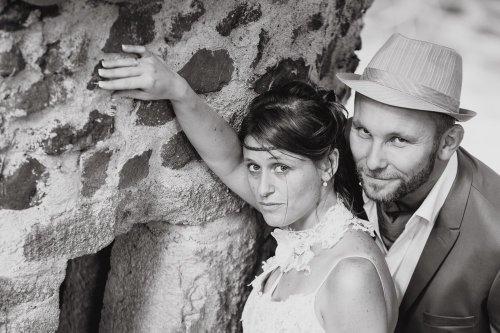 Photographe mariage - Portrait-Mariage-Entreprise - photo 38