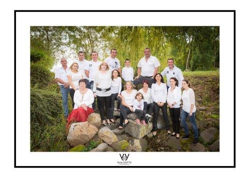 Photographe mariage - Portrait-Mariage-Entreprise - photo 23