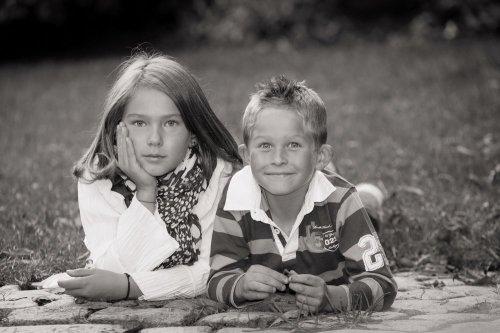 Photographe mariage - Portrait-Mariage-Entreprise - photo 22