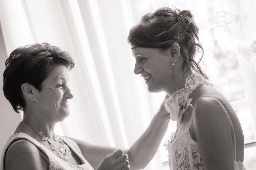 Photographe mariage - Portrait-Mariage-Entreprise - photo 40