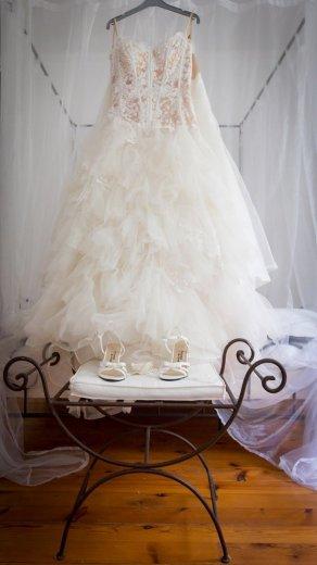 Photographe mariage - Portrait-Mariage-Entreprise - photo 39