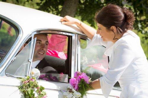 Photographe mariage - Portrait-Mariage-Entreprise - photo 4