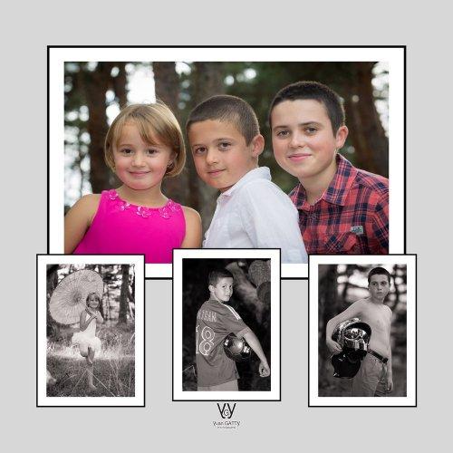 Photographe mariage - Portrait-Mariage-Entreprise - photo 20