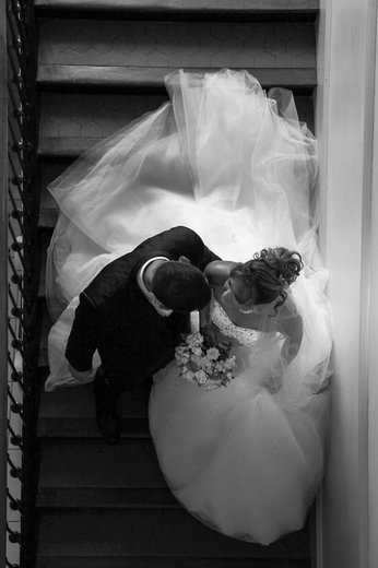 Photographe mariage - Bez Isabelle - photo 36