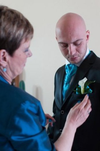 Photographe mariage - Nicolas Desvignes - photo 13