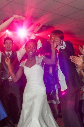 Photographe mariage - Nicolas Desvignes - photo 10