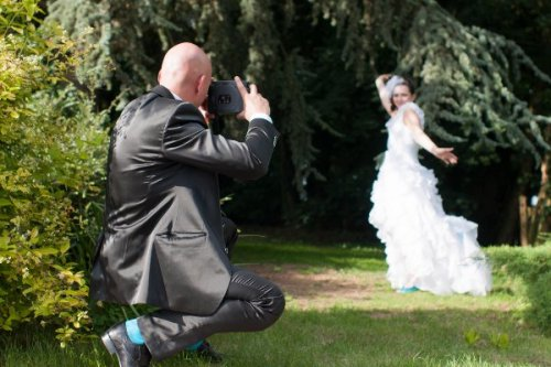 Photographe mariage - Nicolas Desvignes - photo 17