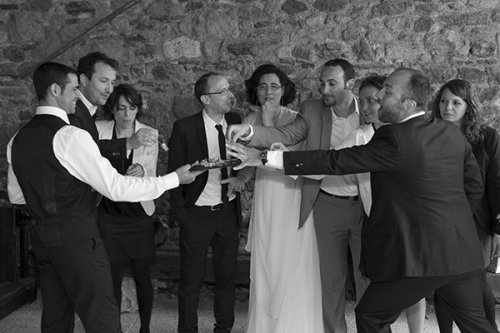 Photographe mariage - Nicolas Desvignes - photo 2