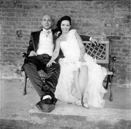 Photographe mariage - Nicolas Desvignes - photo 22