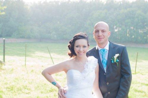 Photographe mariage - Nicolas Desvignes - photo 20