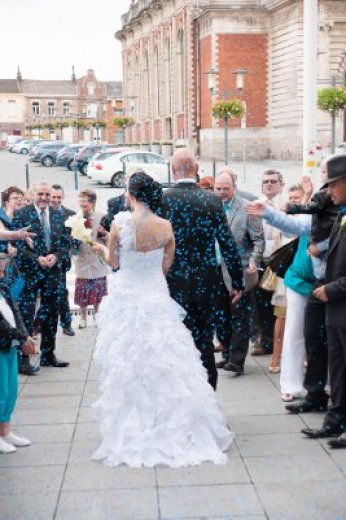 Photographe mariage - Nicolas Desvignes - photo 16
