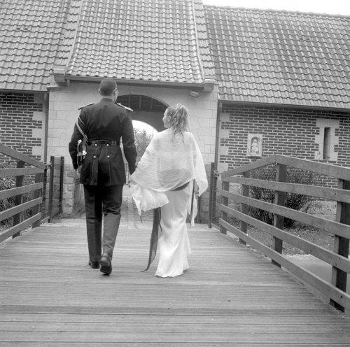 Photographe mariage - Nicolas Desvignes - photo 21
