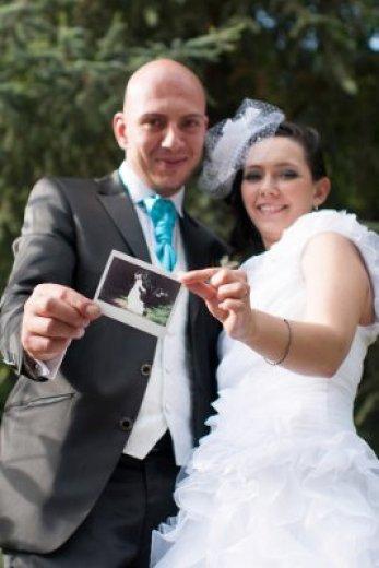 Photographe mariage - Nicolas Desvignes - photo 18