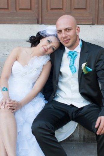 Photographe mariage - Nicolas Desvignes - photo 19