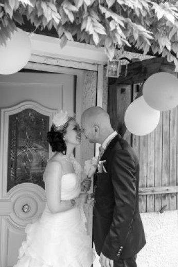 Photographe mariage - Nicolas Desvignes - photo 15