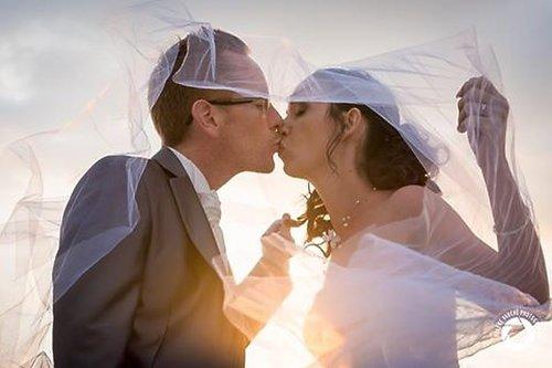 Photographe mariage - Hélène Vauché Photographe - photo 8