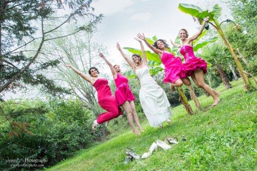 Photographe mariage - bonjour et bienvenue!  - photo 38