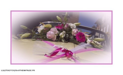 Photographe mariage - LSG-PHOTOGRAPHE - photo 15