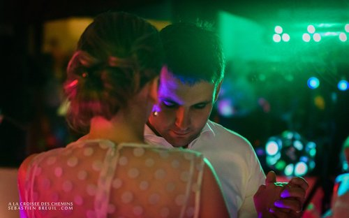 Photographe mariage - A LA CROISEE DES CHEMINS - photo 15