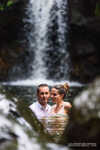 Photographe mariage - A LA CROISEE DES CHEMINS - photo 23