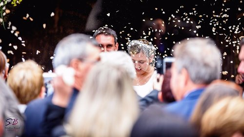 Photographe mariage - A LA CROISEE DES CHEMINS - photo 12