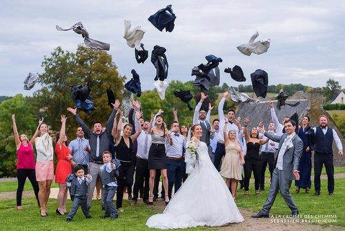 Photographe mariage - A LA CROISEE DES CHEMINS - photo 31