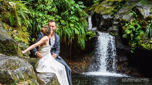 Photographe mariage - A LA CROISEE DES CHEMINS - photo 20