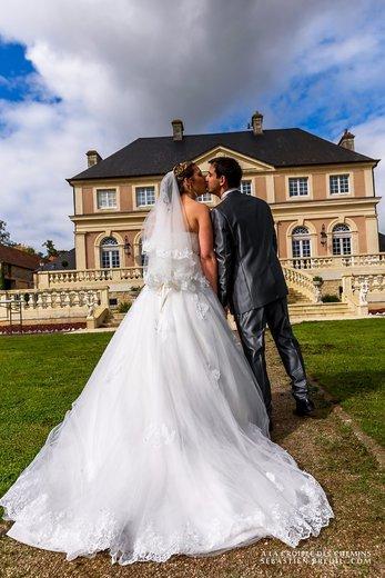 Photographe mariage - A LA CROISEE DES CHEMINS - photo 26
