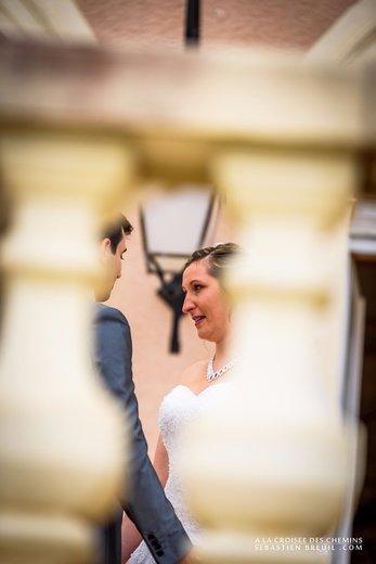 Photographe mariage - A LA CROISEE DES CHEMINS - photo 24