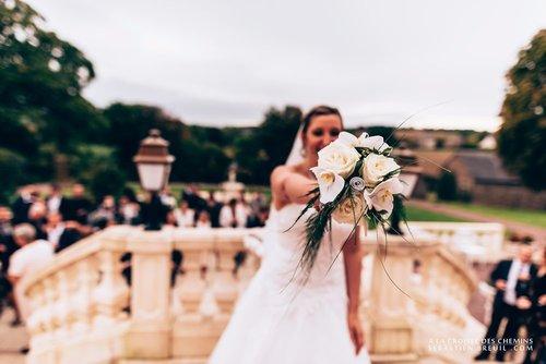 Photographe mariage - A LA CROISEE DES CHEMINS - photo 32