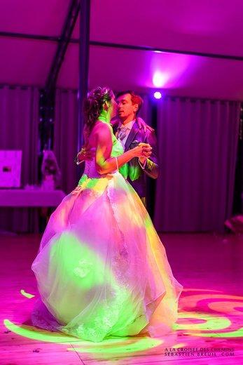 Photographe mariage - A LA CROISEE DES CHEMINS - photo 33