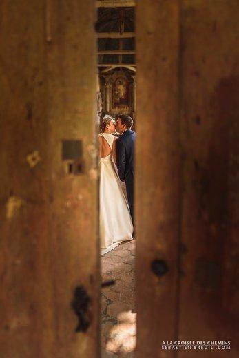 Photographe mariage - A LA CROISEE DES CHEMINS - photo 17