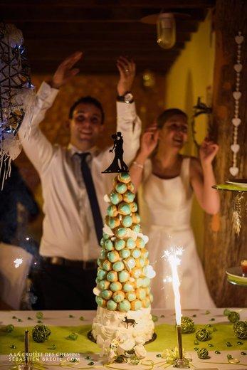 Photographe mariage - A LA CROISEE DES CHEMINS - photo 14