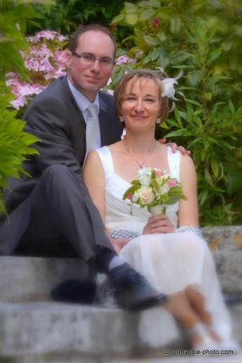 Photographe mariage - roquesandré - photo 65