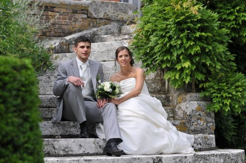 Photographe mariage - roquesandré - photo 88