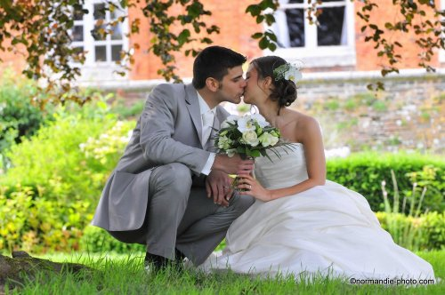 Photographe mariage - roquesandré - photo 83