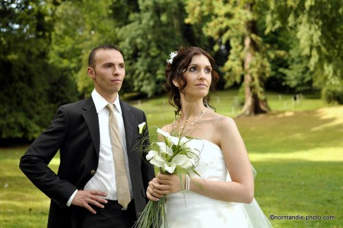 Photographe mariage - roquesandré - photo 4