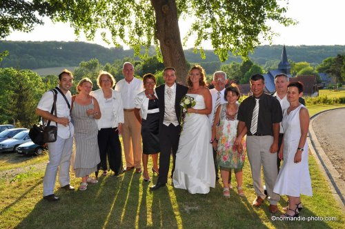 Photographe mariage - roquesandré - photo 98