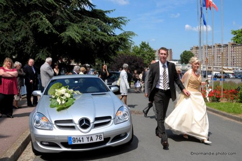 Photographe mariage - roquesandré - photo 92