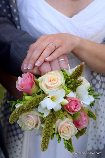 Photographe mariage - roquesandré - photo 66