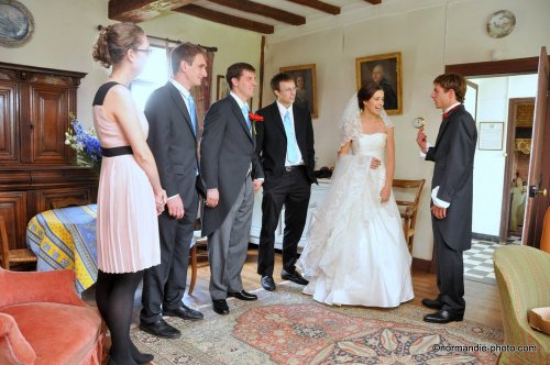 Photographe mariage - roquesandré - photo 24