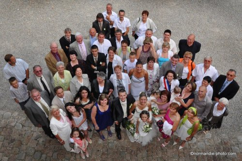 Photographe mariage - roquesandré - photo 34