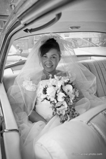 Photographe mariage - roquesandré - photo 103