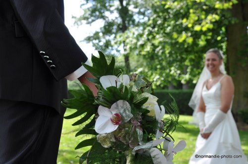 Photographe mariage - roquesandré - photo 22