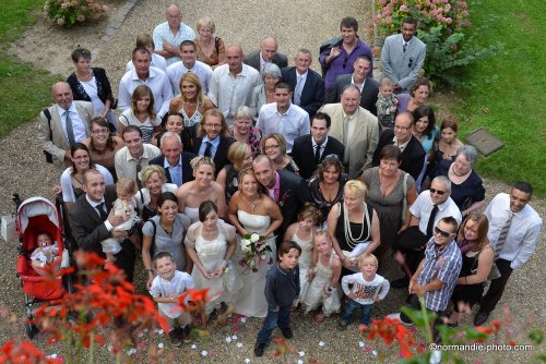 Photographe mariage - roquesandré - photo 68