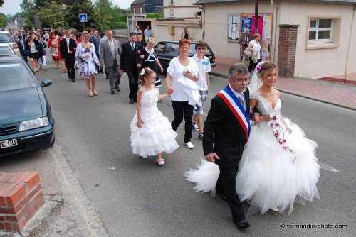 Photographe mariage - roquesandré - photo 60